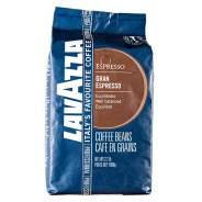 Кофе LAVAZZA GRAN ESPRESSO 1 кг зерно