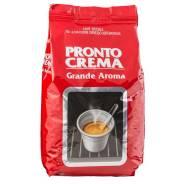 Кофе PRONTO CREMA GRANDE AROMA 1 кг зерно