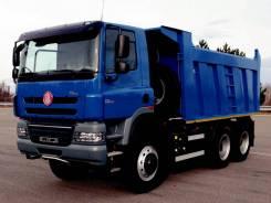 Tatra T158. Tatra 158R36 6x6, 12 900куб. см., 25 500кг.
