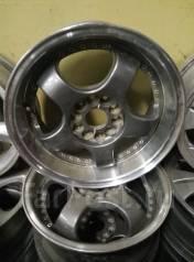Bridgestone. x16, 5x100.00, 5x114.30, ET38, ЦО 57,0мм.