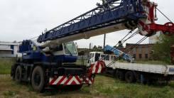 Tadano GR-300 EX. Продам кран Тадано 30 тн, 7 000 куб. см., 30 000 кг., 45 м.