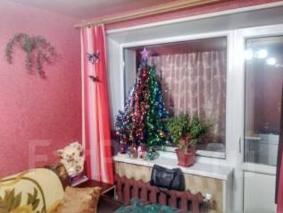 1-комнатная, улица Тушканова 17. АЗС, агентство, 22 кв.м.