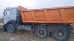 МАЗ 5516. Продаётся самосвал . Год выпуска 2001., 14 860 куб. см., 19 700 кг.