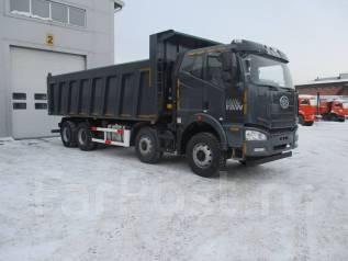 FAW J6 CA3310P66K24T4E4. Самосвал FAW CA3310P66K24T4E4, 11 000 куб. см., 30 000 кг.