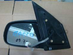 Зеркало заднего вида боковое. Toyota Passo, KGC10, KGC15, QNC10