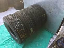 Dunlop Grandtrek SJ5. Зимние, без шипов, износ: 5%, 4 шт