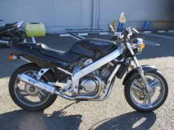 Honda Bros 650. 650 куб. см., исправен, птс, без пробега