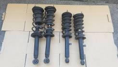 Амортизатор. Toyota Chaser, JZX90, JZX100 Toyota Cresta, JZX100, JZX90 Toyota Mark II, JZX100, JZX90E, JZX90