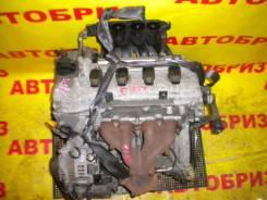 Двигатель в сборе. Nissan Cube, BZ11, BNZ11 Nissan Cube Cubic, BGZ11 Двигатель CR14DE