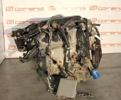 Двигатель в сборе. Honda Inspire Двигатель J25A