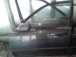 Дверь Toyota Corsa EL41 EL43 EL45 NL40, левая передняя