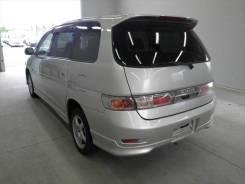 Бампер задний в сборе Toyota Gaia SXM15, 3S, #XM1#