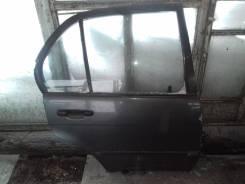Дверь задняя правая Toyota Corsa