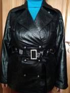 Куртки-пиджаки. 48
