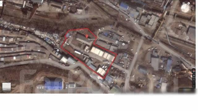 Сдаются площади на охраняемой территории Бородинская, 28а