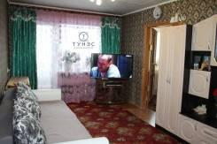 3-комнатная, улица Борисенко 72. Борисенко, проверенное агентство, 56кв.м.