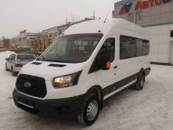 Ford Transit. L4H3 (автобус), 2017, 2 200 куб. см., 20 мест
