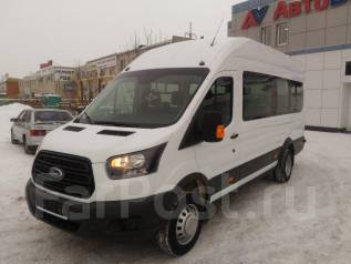 Ford Transit. L4H3 (автобус), 2018, 20 мест