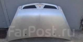 Капот. Mitsubishi Colt