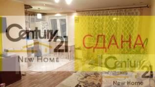 1-комнатная, улица Адмирала Юмашева 18. Баляева, агентство, 31 кв.м. Комната
