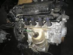 Контрактный Двигатель L13A GE6 Установка Гарантия