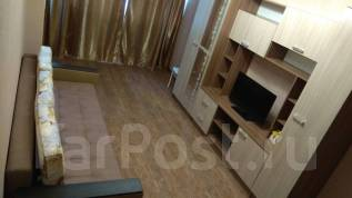 1-комнатная, улица Черняховского 3в. 64, 71 микрорайоны, частное лицо, 46 кв.м. Комната
