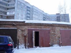 Гаражи капитальные. улица Экваторная 10, р-н Советский, 24 кв.м., электричество, подвал.