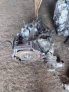 АКПП на Honda HRV GH2 D16A META