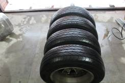 Dunlop Enasave ES100. Летние, износ: 10%, 4 шт