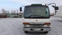 Mitsubishi Fuso Fighter. Продается грузовик , 8 200 куб. см., 5 000 кг.