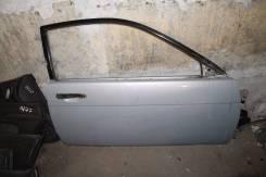 Дверь передняя правая Toyota Cynos EL44