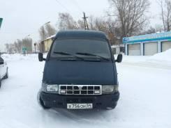 ГАЗ 2705. Продаётся Газель Комби 2207, 2 445 куб. см., 1 500 кг.