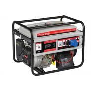 Электрогенератор Интерскол ЭБ-2500 2,2/2,0кВт, 230В/16А, бак-15л, 36кг