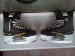 Коньки хоккейные полупрофи, 10d. 44, 45, хоккейные коньки