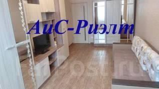 1-комнатная, улица Черняховского 3в. 64, 71 микрорайоны, агентство, 46 кв.м. Комната