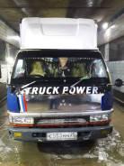 Mitsubishi Canter. Продаётся грузовик Мицубиси кантер., 4 600 куб. см., 3 000 кг.