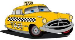 Водитель такси. ИП Игнатченко Д.В