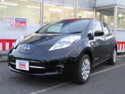 Nissan Leaf. автомат, передний, электричество, 4 677тыс. км, б/п. Под заказ
