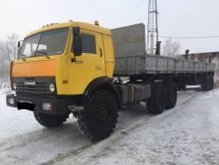Камаз. Продам С Прицепом, 3 000 куб. см., 38 000 кг.