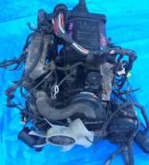 Продажа двигатель на Mitsubishi Pajero MINI H56A 4A30