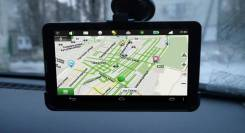 Установка, обновление карт для навигаторов Pritomsk