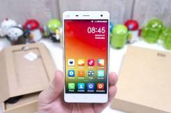 Xiaomi Mi4. Новый