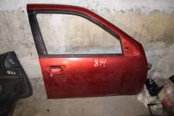 Дверь боковая. Nissan Almera, N15