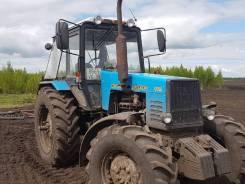 МТЗ 1221.2. Срочно продается сельскохозяйственная техника