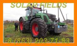 Fendt. Продам трактор в хорошем состоянии 933 Vario (Фендт), 333 л.с.