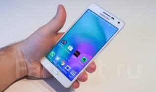 Samsung Galaxy A5 2015. Б/у