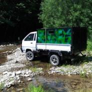 Toyota Lite Ace. Продаётся грузовик Toyota LITE ACE, 1 800 куб. см., 750 кг.