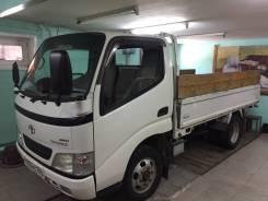Toyota. Продам грузовик, 3 000 куб. см., 1 500 кг.