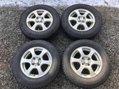 Комплект колес 185/70R14 литье 4*100. 5.0x14 4x100.00 ET39 ЦО 72,0мм.