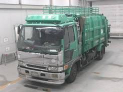 Hino Ranger. Мусоровоз , 7 960 куб. см. Под заказ